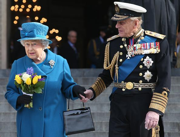 Queen Elizabeth Dubbed 'Devastatingly Beautiful' On Tour But Not By Prince Philip