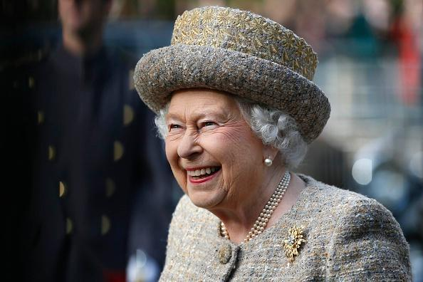 Queen Elizabeth Doesn't Always Wear Crown During Daily Engagements For This Surprising Reason