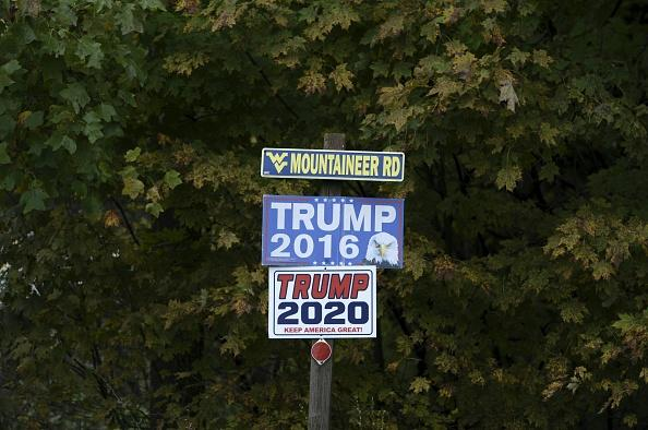 What Happens To Rural And Small-Town Trump Voters After Trump Is Gone?