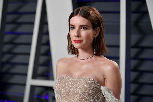 Emma Roberts on her mom accidentally revealing her pregnancy