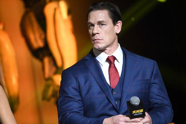 Who Is John Cena's New Girlfriend Shay Shariatzadeh? Facts About Canadian Beauty