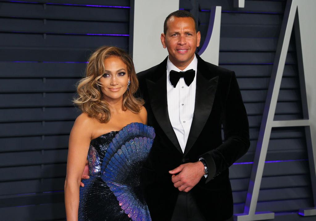 Why Jennifer Lopez Didn't Want To Marry Alex Rodriguez
