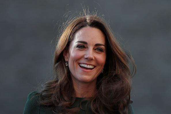 Kate Middleton Shows Off Photography Skills, Teaches Kids How To Take Photos