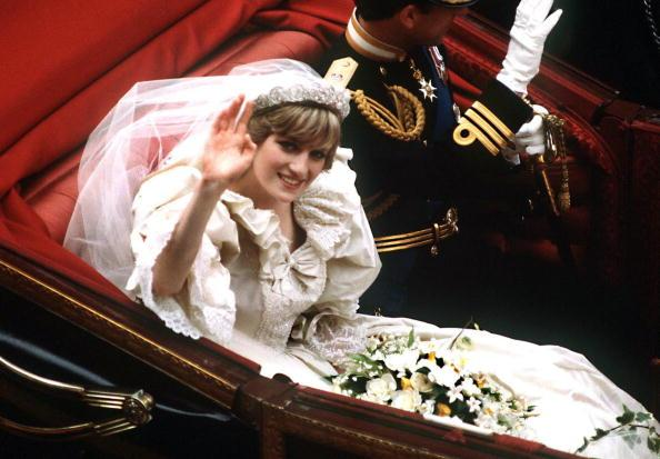 Princess Diana On Marrying Prince Charles: 'Worst Day Of My Life'