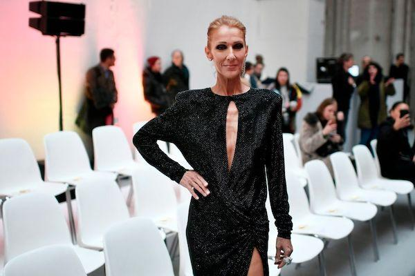 Celine Dion Eating Disorder: Shocking Weight Loss Photos ...
