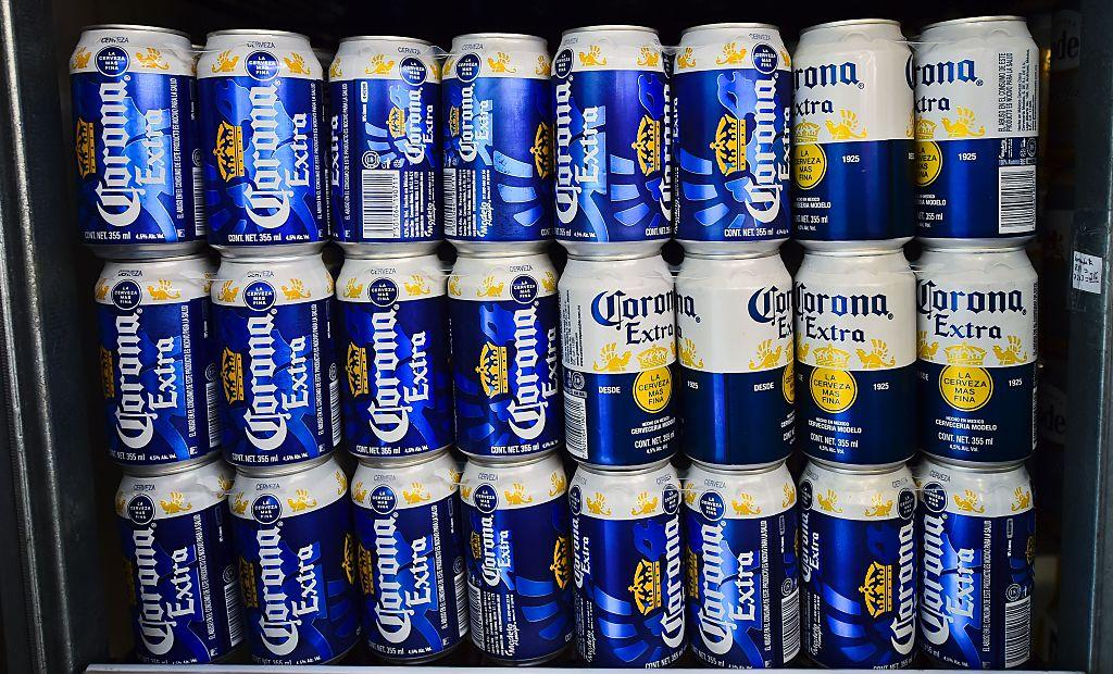 Corona maker Constellation to sell about 30 brands for $1.7 bln