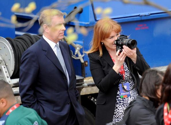 How Prince Andrew Could Remarry Sarah Ferguson Even With Prince Philip Around