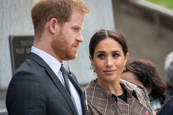 Meghan Markle, Prince Harry Generate Interest But 'Not Significant' To Monarchy's Future