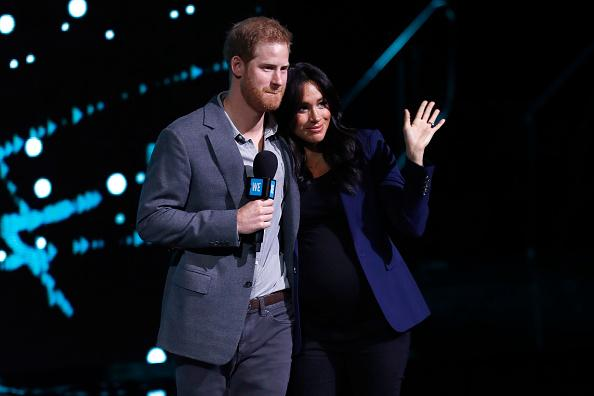 How Prince Harry's Relationship With The Press Changed After Marrying Meghan Markle