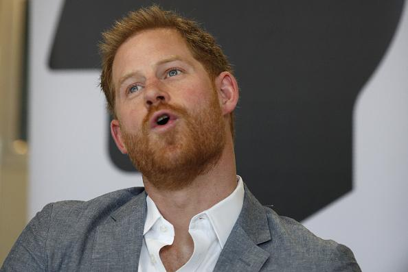 Prince Harry Struggles With Royal Role, Wants To Be Like This Royal