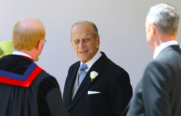 Prince Philip Made This Rude Remark About Monkeys During Gibraltar Visit