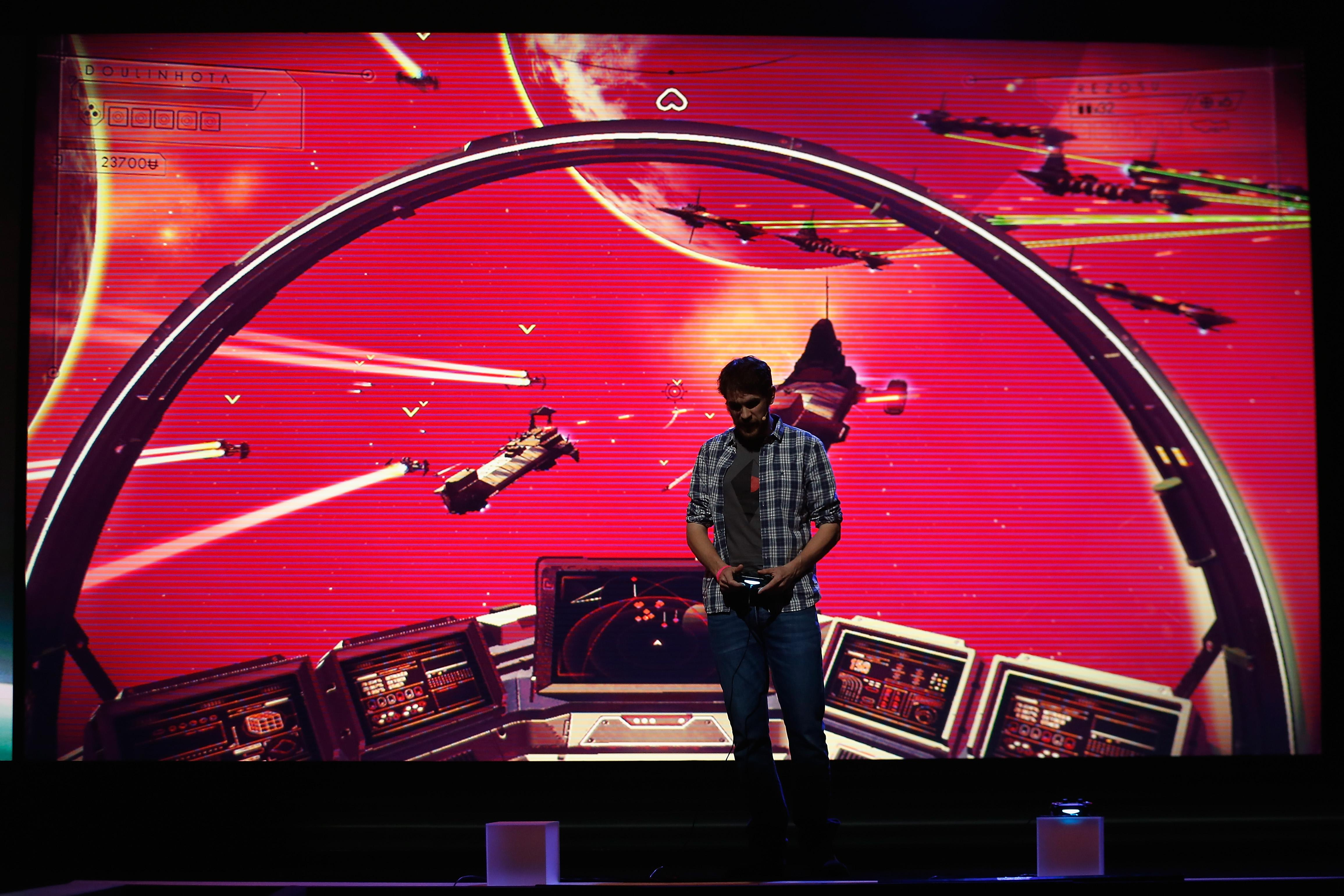 'No Man's Sky': Widely Criticized Game Recovers, Successfully Improves