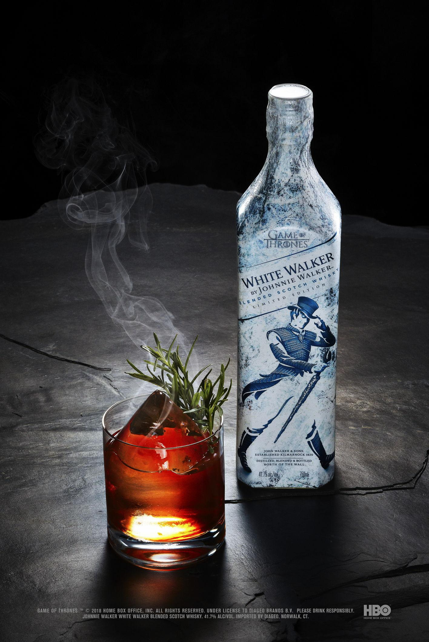 Dragonglass Old Fashioned cocktail