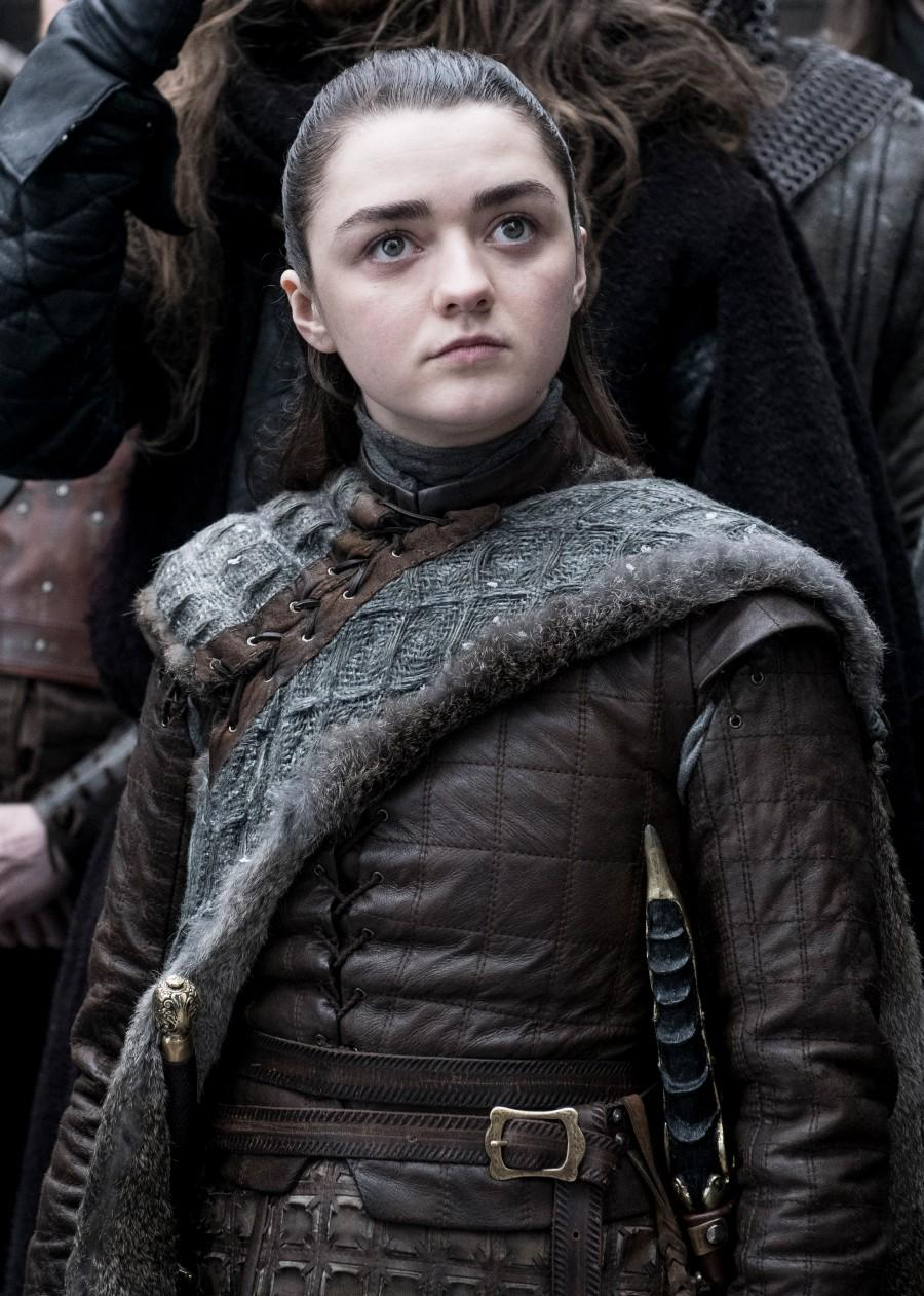 Game of Thrones theories Arya