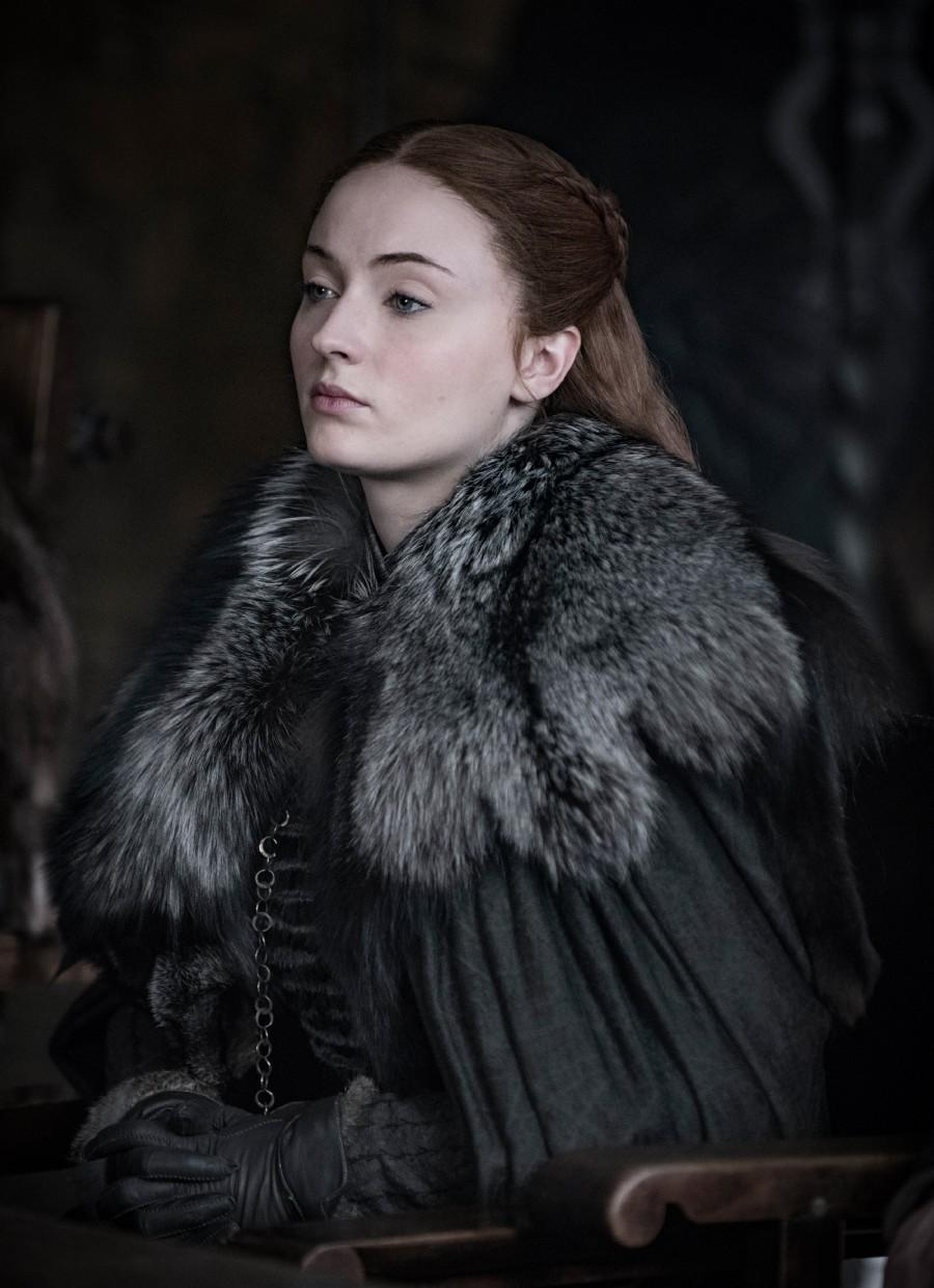 Game of Thrones Theories Sansa