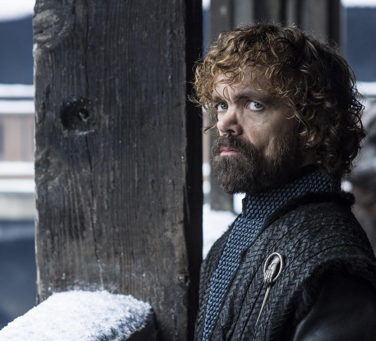 Tyrion game of thrones theories