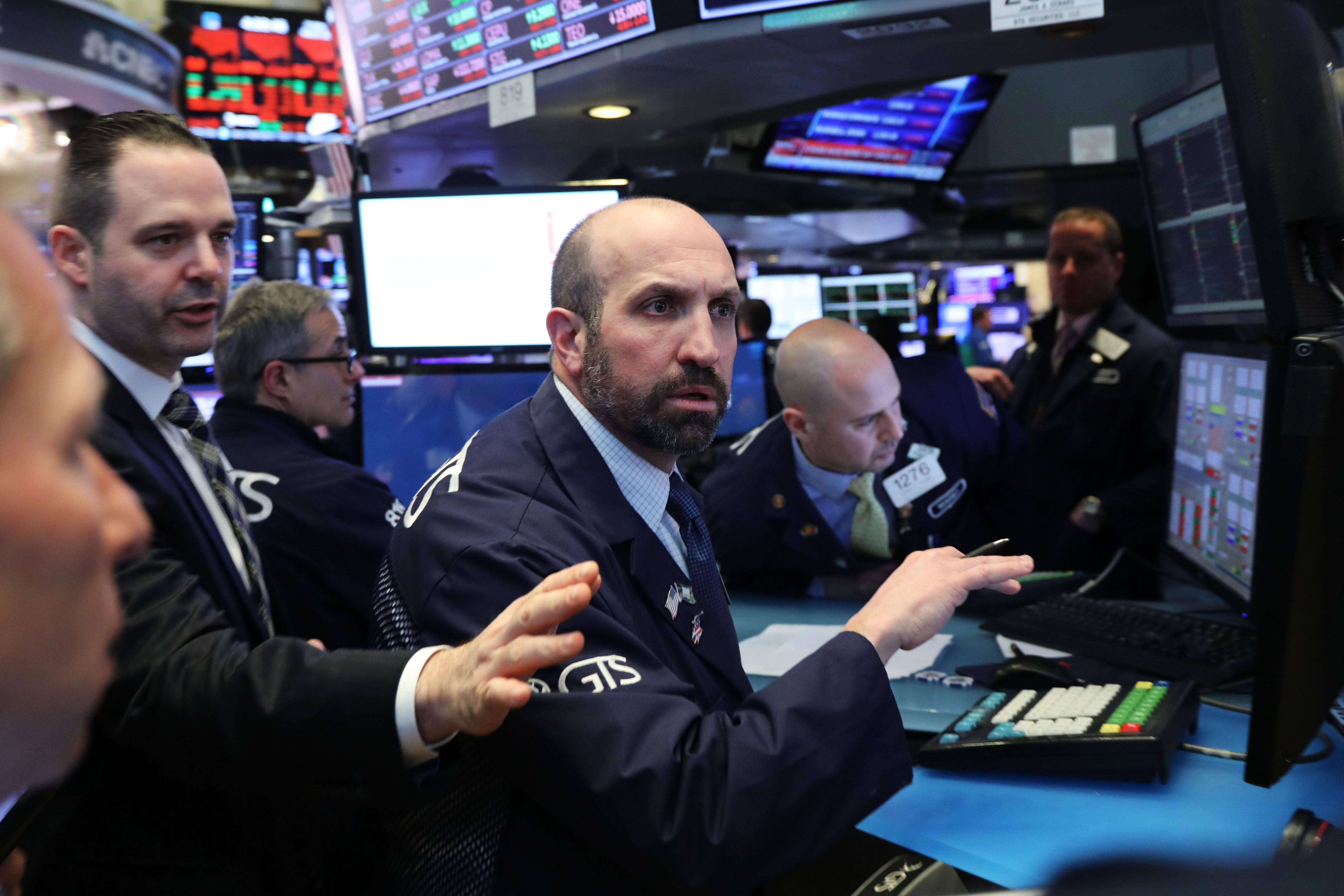 GettyImages-Stock Market APril 12