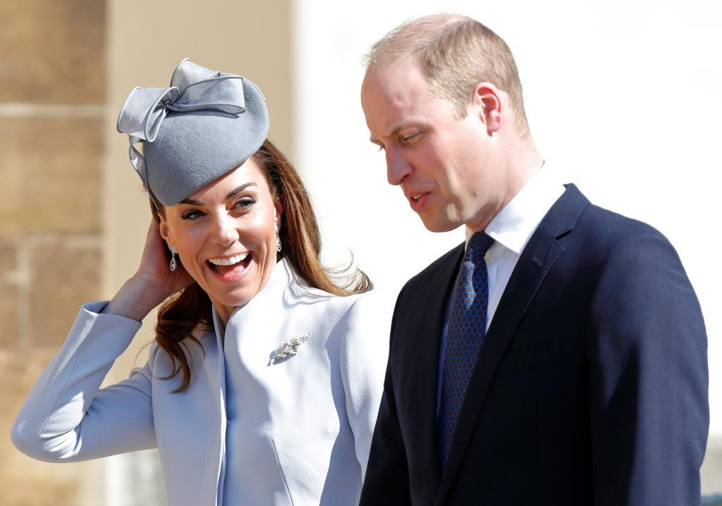 Is Kate Middleton Pregnant? Odds 'Broody' Royal Will