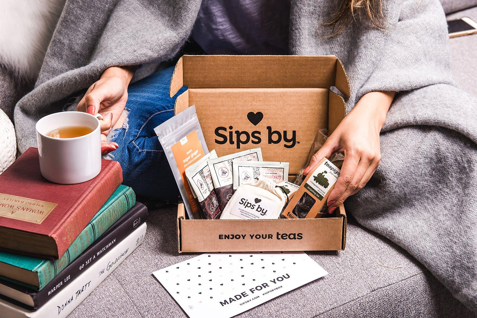Mother\u2019s Day Gift Ideas: Subscription Boxes Perfect For Mom