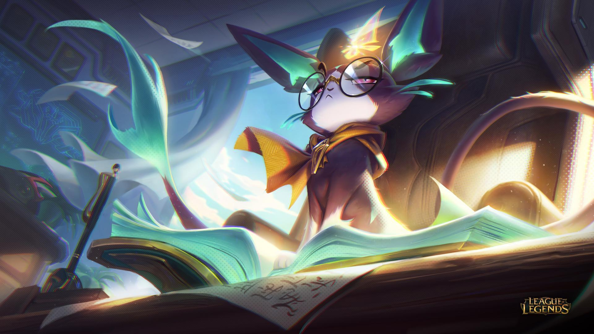 League Of Legends': Teamfight Tactics To Add Ranked Mode, Twisted