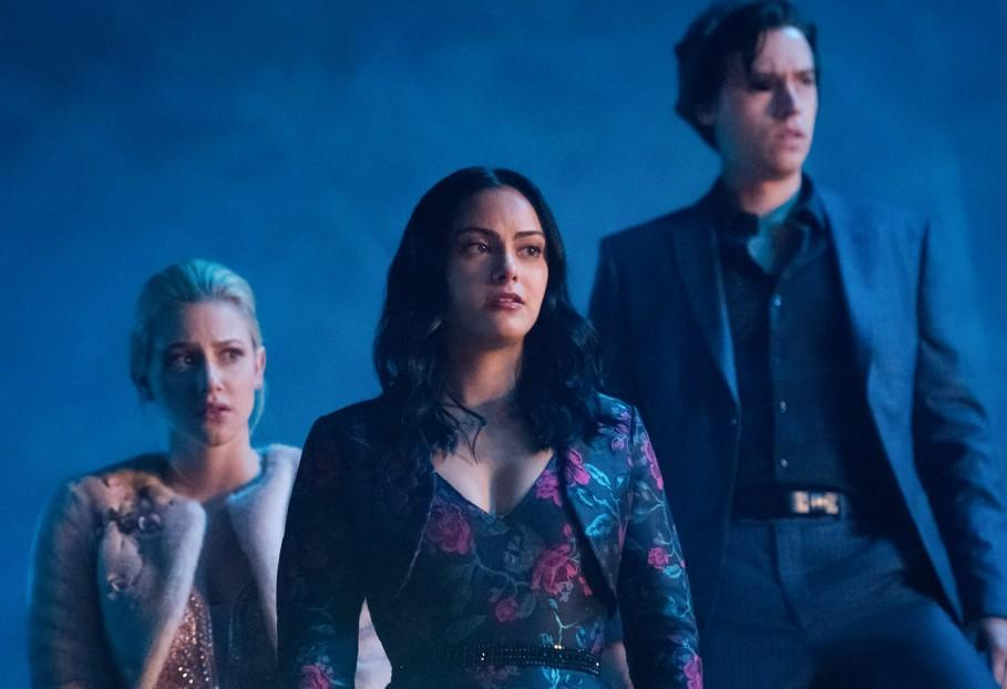 riverdale s4 news