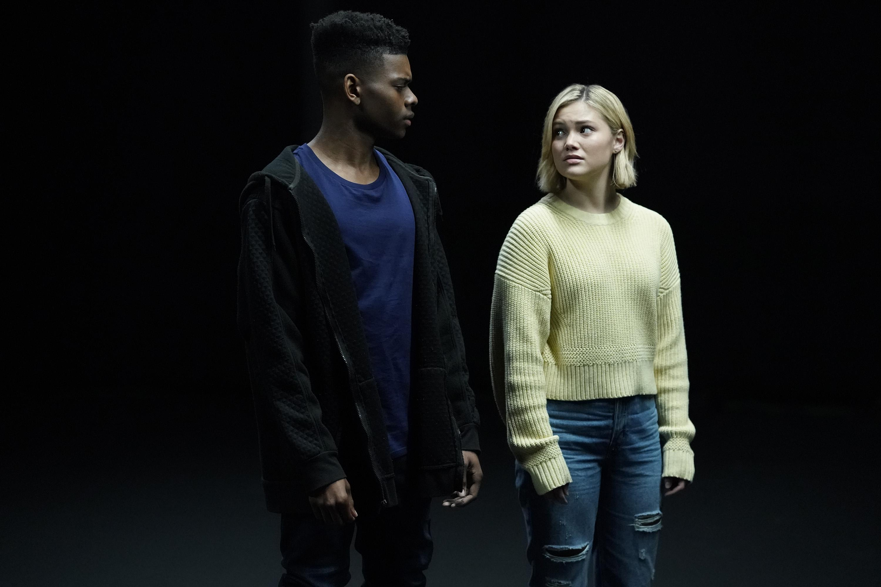 Cloak and Dagger coming back for Season 3