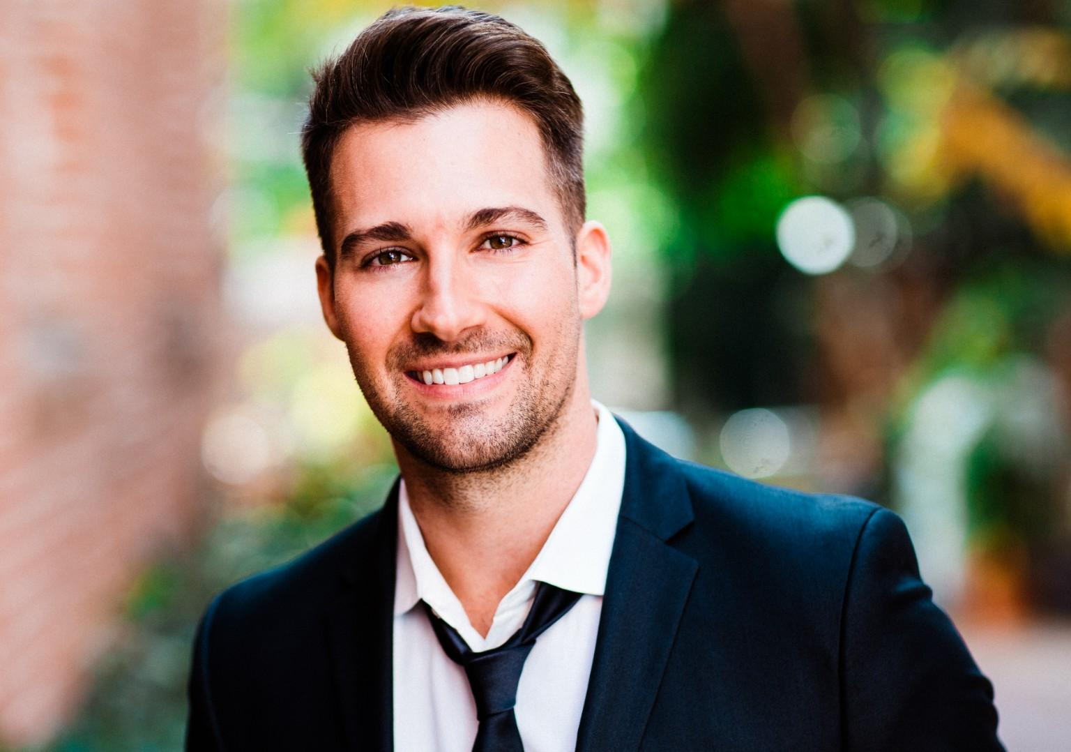 James Maslow - Biography, Height & Life Story | Super