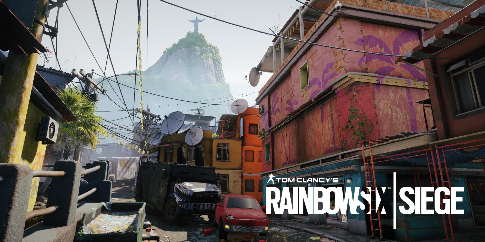 Ubisoft officially announces new Rainbow Six Quarantine, coming out in early 2020
