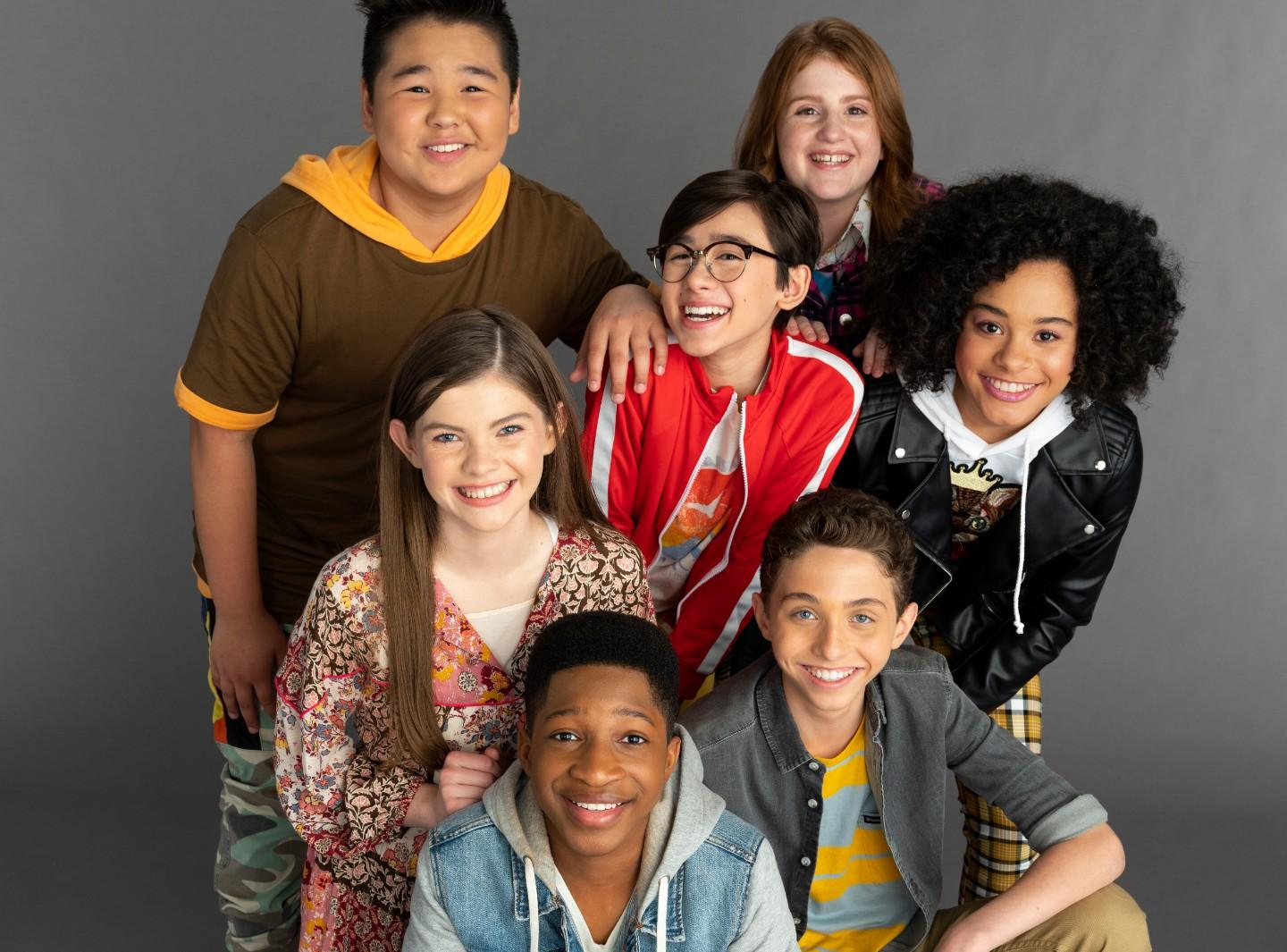 Nickelodeon's 'All That' 2019 Premiere: New And Returning Cast