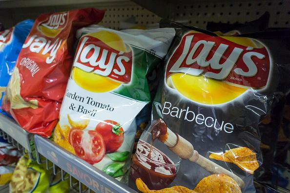 Lay's Chips