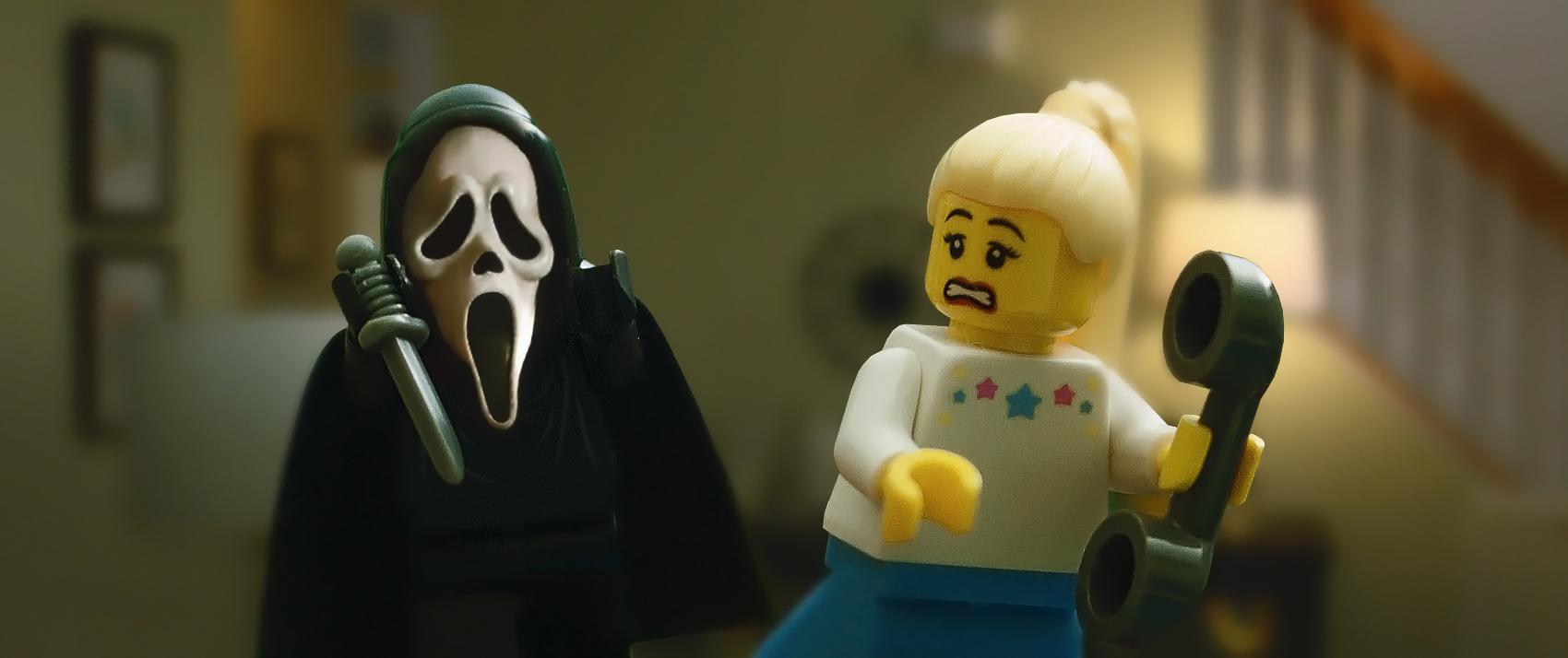 Scream' Antagonist Ghost Face Finally Comes To 'Dead By