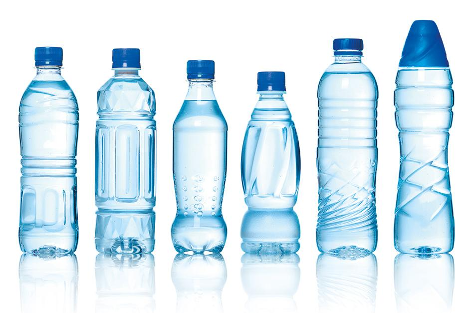 Bottled Water Brands Found To Contain High Levels Of Arsenic
