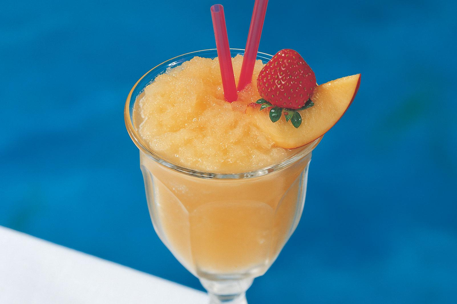 Independence Day frozen cocktail recipes