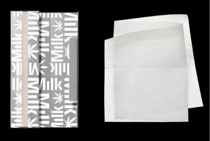 Roll + Blot Blotting Papers