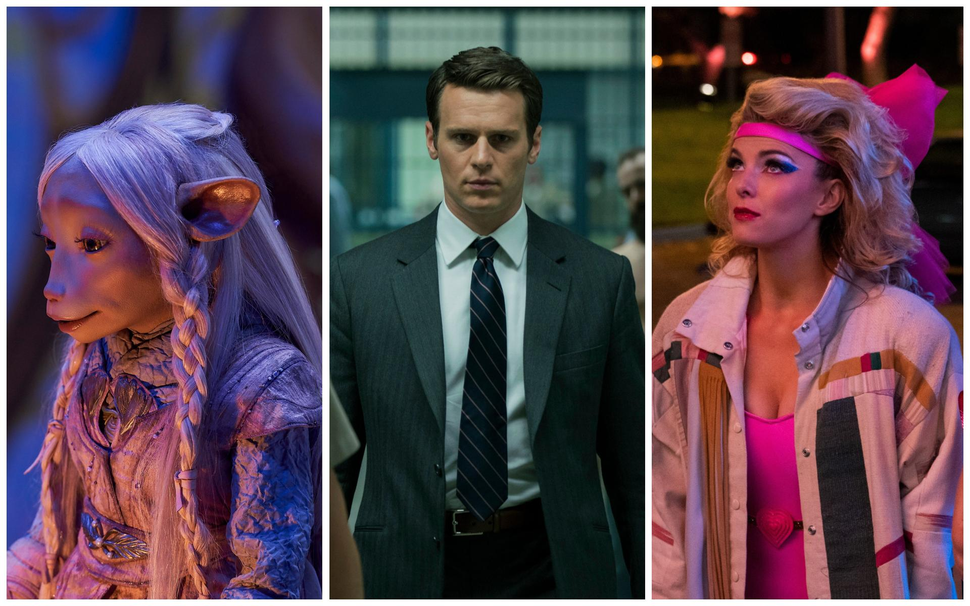 Netflix Is Adding These New Movies And TV Shows In August 2019