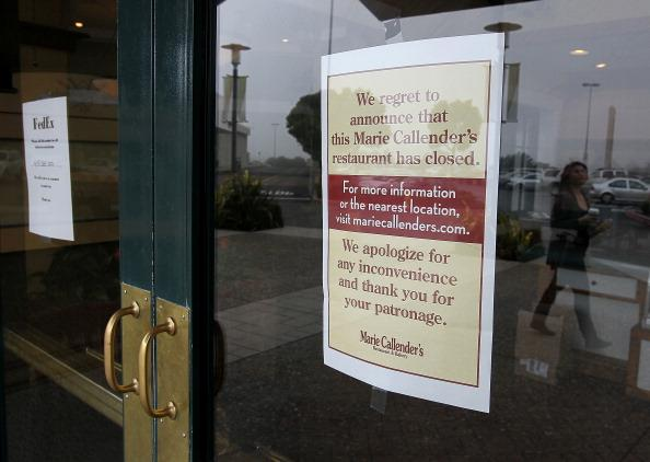 Perkins Files for Chapter 11 Bankruptcy