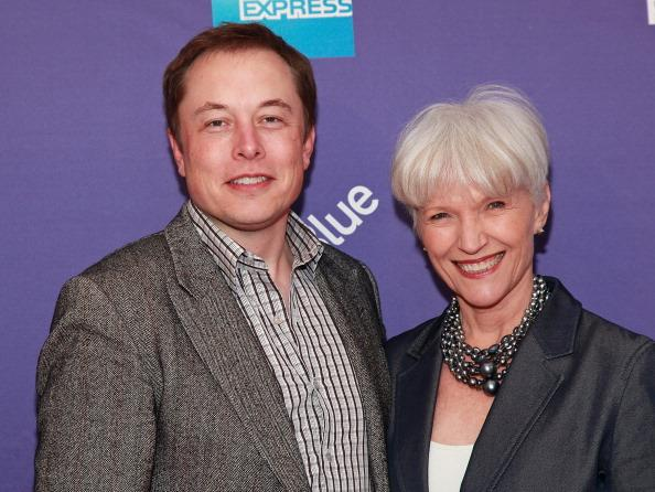 Tesla's Elon Musk Is Most Inspiring Leader In Tech, Beats Jeff Bezos