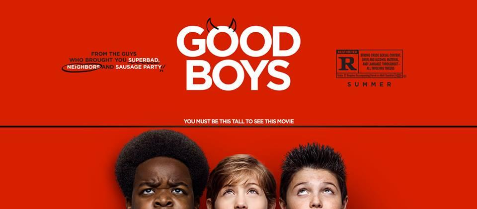 Good Boys Movie