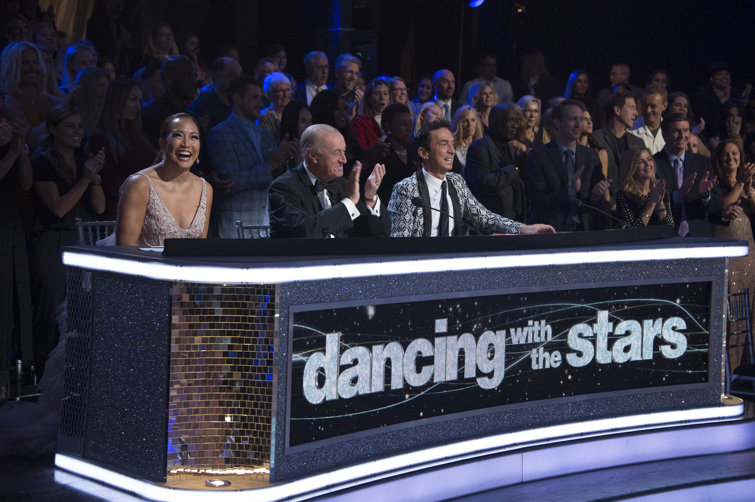 Something No One Asked For: Sean Spicer's On 'Dancing With The Stars'
