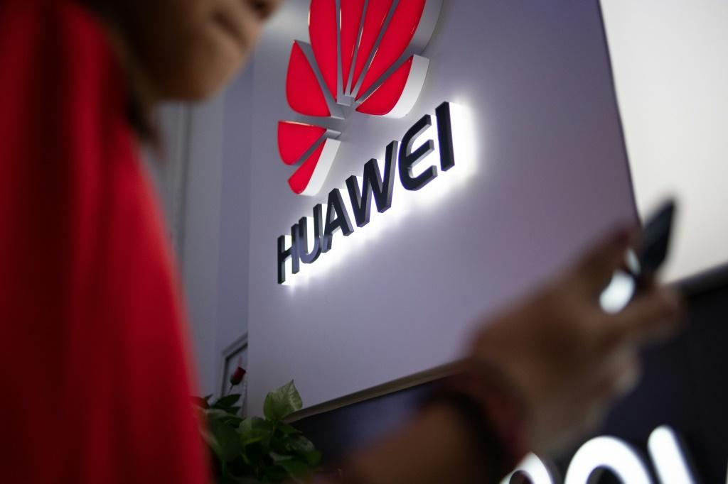 Huawei's next flagship phone won't have Google apps due to US ban