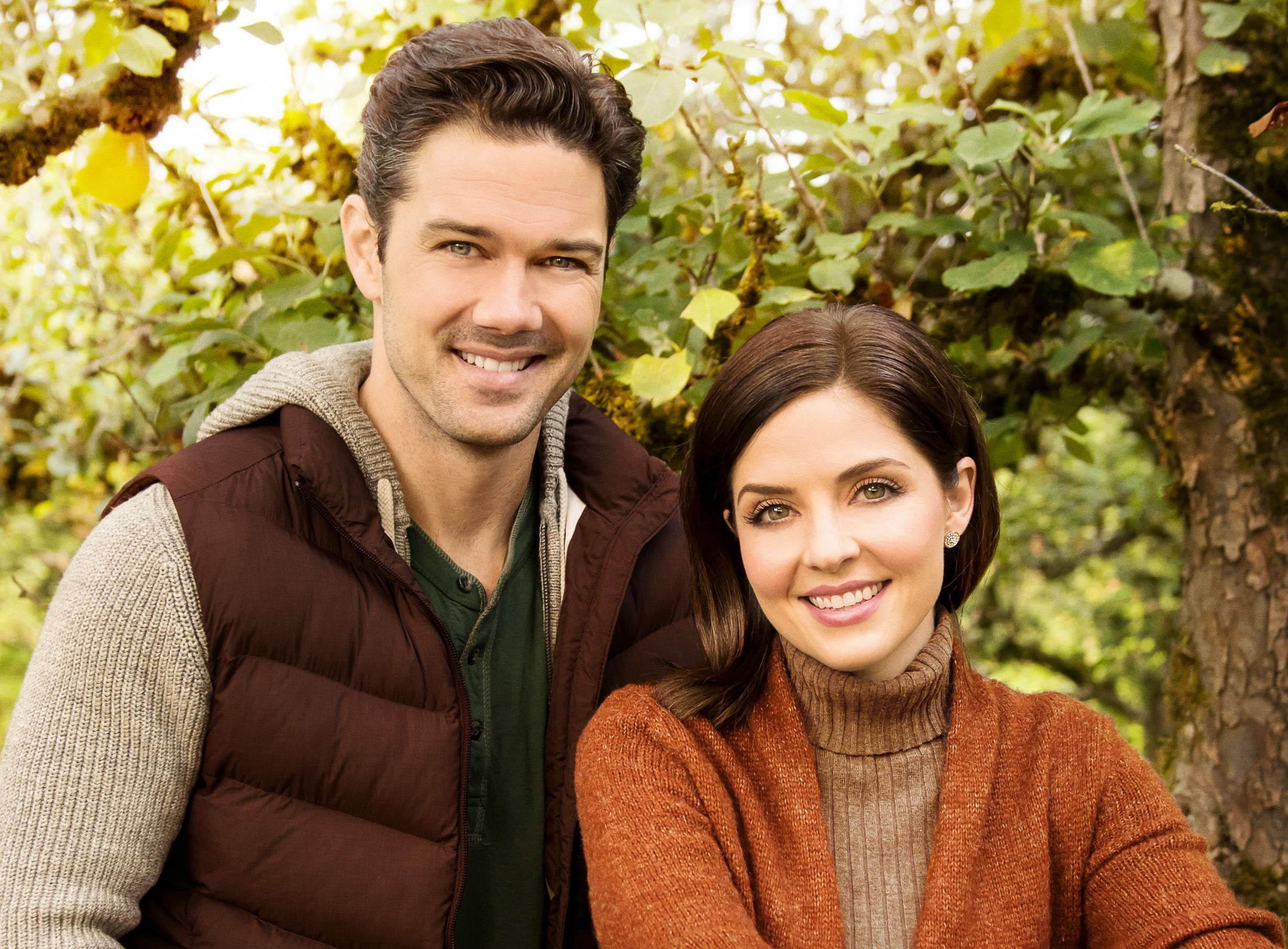 harvest love sequel list original hallmark