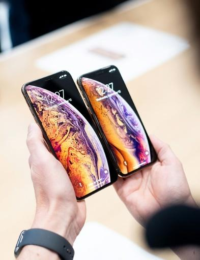 Apple, which launched its iPhone Xs models , is expected to unveil new handsets which may be branded as iPhone 11