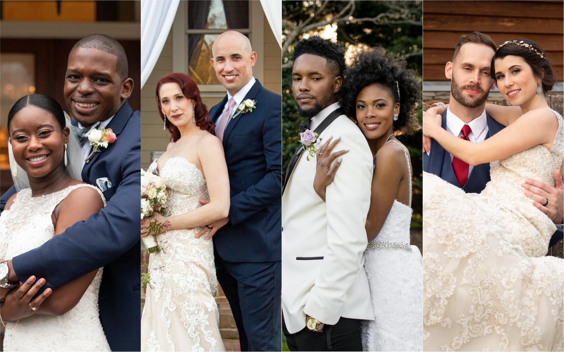 Married at First Sight Season 9 finale