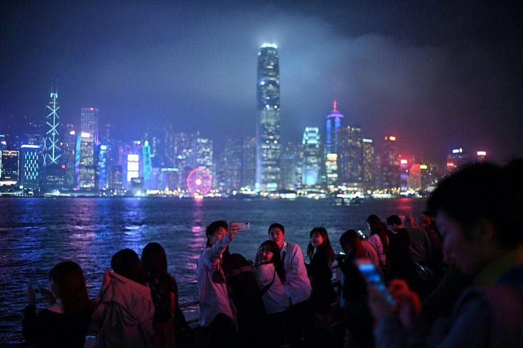 The cancellations are compounding misery for Hong Kong's tourism sector which has been battered by the protests