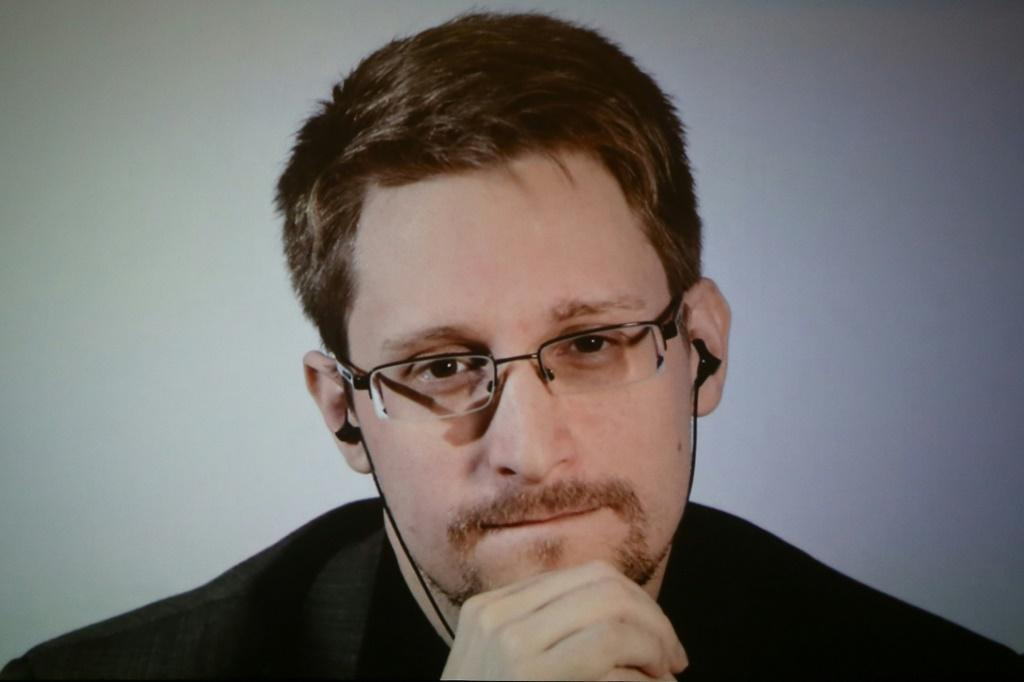 US whistleblower Edward Snowden is among 500 leading artists and activists to have signed the open letter in support of Le Monde