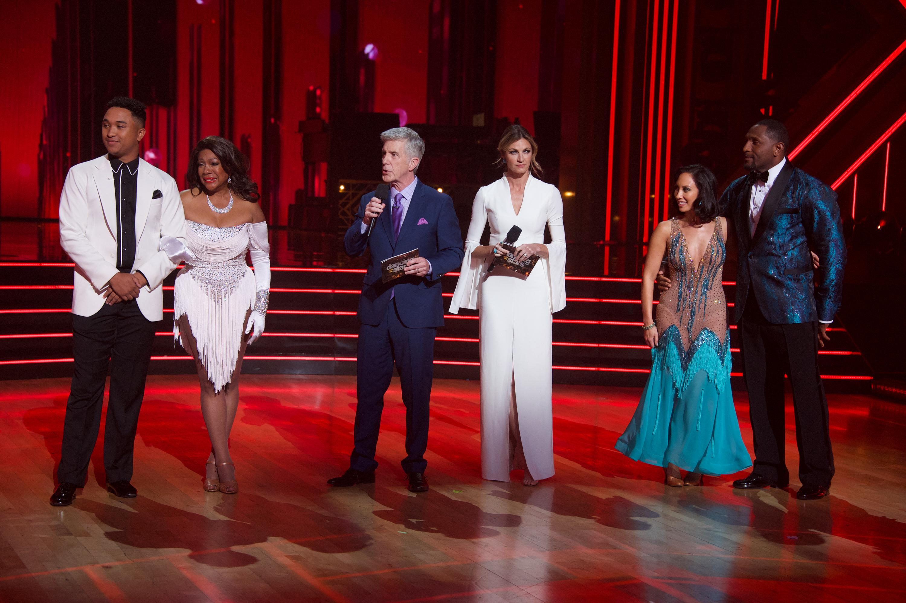 Dancing with the Stars new voting system