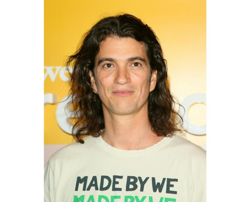 Wework co-founder Adam Neumann announced that he will step down as CEO as the startup faces questions over its governance and profit outlook