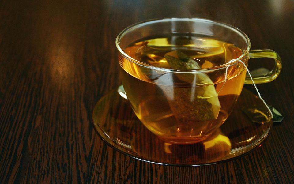 Your tea could contain billions of plastic particles
