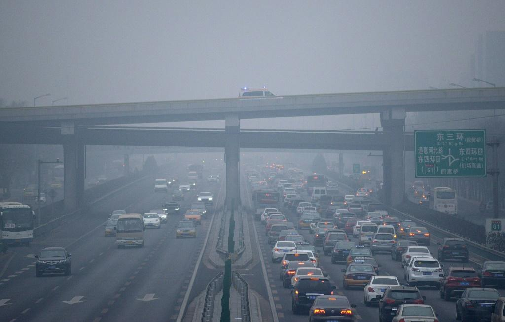 Deadly road accidents are common in China, where traffic regulations are often flouted or go unenforced
