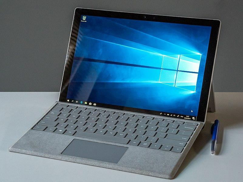 Surface Go 2 Could Feature a Slightly Larger Screen, Slimmer Bezels
